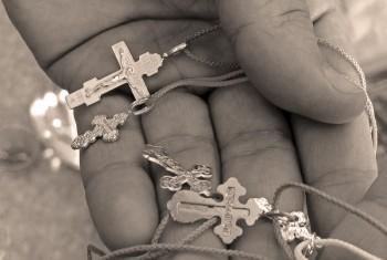 В православной общине поселка Маяк теперь есть свой катехизатор