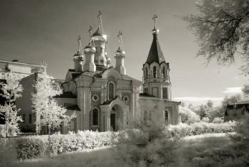 Концерт в честь 115-летия Свято-Иннокентьевского храма и 20-летия Воскресной школы