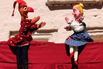 Детский театр кукол «Встреча» получил ГРАН-ПРИ городского фестиваля детского творчества «Амурские зори»