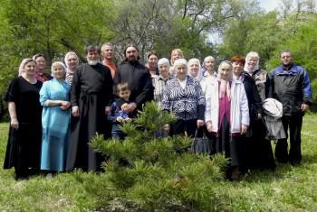Достучаться до небес, или будни и праздники молитвенной группы