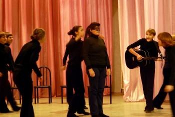 Расписание выступлений Православного передвижного театра