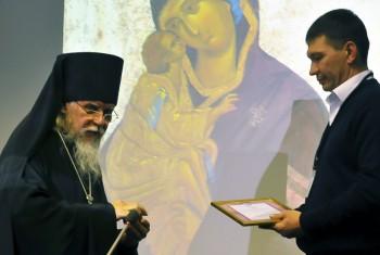 Руководитель Хабаровской краевой общественной организации «Милосердие» стал победителем Всероссийского конкурса
