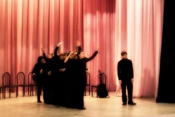 Приходской театр куклы и актера «Встреча» примет участие в «Ночи искусств»