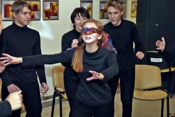 «Ночь искусств» и миссия Православного театра
