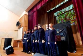 Православный театр куклы и актера «Встреча» впервые выступил в поселке Мухен