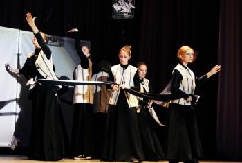 Православный театр «Встреча» примет участие в Межрегиональном фестивале «Театральные встречи на Селигере»