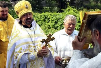 Престольный праздник отметил Свято-Иоанновский приход