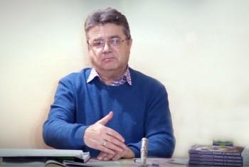 1 огласительная беседа. Лектор — Васенев Андрей Олегович