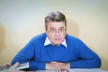 3 огласительная беседа. Лектор — Васенев Андрей Олегович