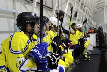 «Участие в хоккейном турнире — прекрасный повод рассказать людям о самом главном»