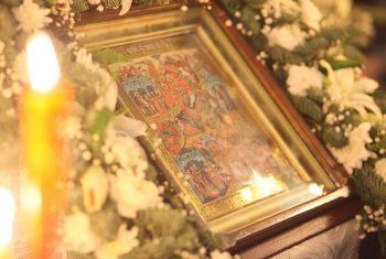Рождество Христово. Фоторепортаж