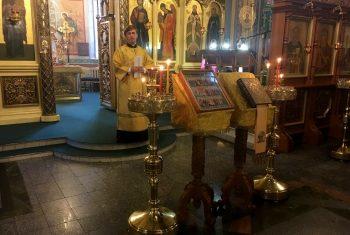 Цикл поучений о православном богослужении