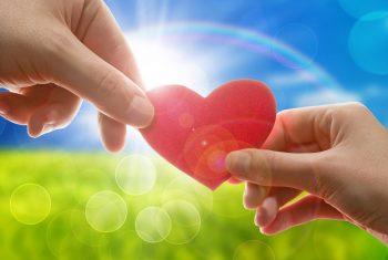 Чтобы вернуть любовь, нужно победить свой эгоизм