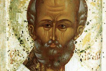 Приглашаем на празднование дня памяти святителя Николая Чудотворца