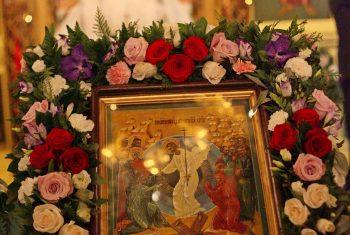 Христос Воскресе! Фоторепортаж