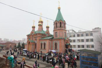 Пасхальный фестиваль «Русская Пасха». Фоторепортаж