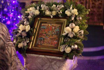 С Рождеством Христовым! Христос Рождается Славите!!!
