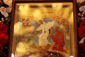 Праздник Светлого Христова Воскресения. Фоторепортаж