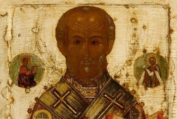 Слово в день перенесения мощей святителя Николая, архиепископа Мир Ликийских
