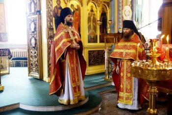 Беседа духовника Хабаровской духовной семинарии о поступлении в семинарию