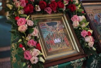 День Святой Троицы. Фоторепортаж