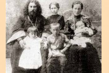 «Последний» настоятель Иннокентьевского храма: судьба человека
