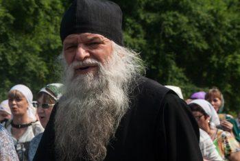 Поздравление иеромонаху Никону (Угрину) с 65-летием!