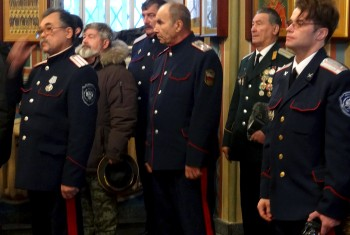 Возрожденное казачество — будущее Дальнего Востока