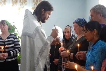 Родительская суббота в Кукане или любит ли Господь сектантов?